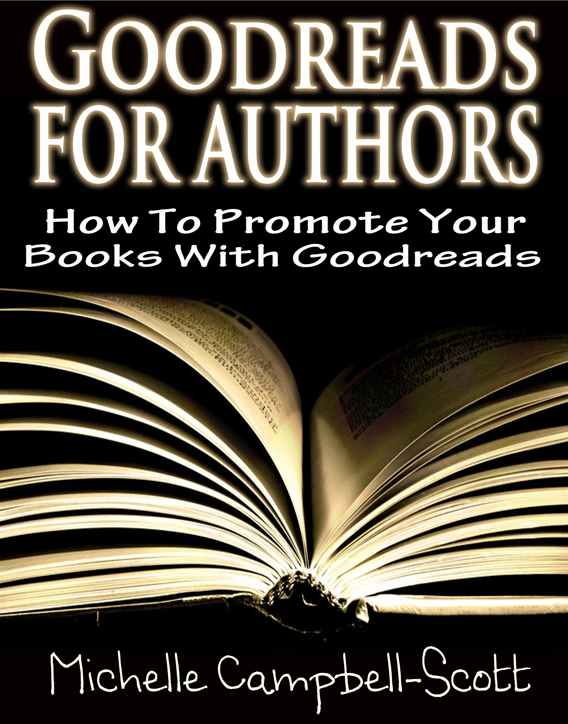 Goodreads for Authors by Michelle Campbell-Scott aka Michelle Booth. Now available in paperback.